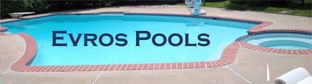 About Evros Pools - Concrete Pool Repair, NJ