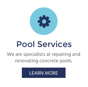 Concrete Pool Services